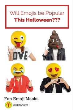 ✅ Sure to get laughs and stand out with these funny masks. Great for holidays, photo booths, pranks, Halloween & more.