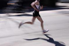 Street running. Man running in a street marathon #Sponsored , #sponsored, #sponsored, #running, #street, #Man, #Street Watercolor Paper Texture, Running Man, Marathon, Stock Photos, Street, City, Hall Runner, Marathons, Cities