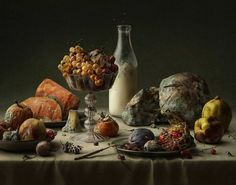 Polish food bank - by Peter Lippmann, USA/French