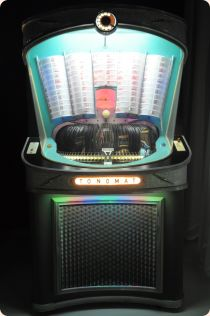 Tonomat Teleramic 1960