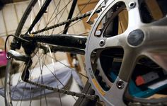 How to Do a Simple Tune-Up - Three things you can do in 21 minutes to keep your bike in tip-top shape