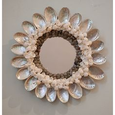 something to do with all our shells!