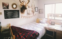 fyeahcooldormrooms:  Pepperdine University