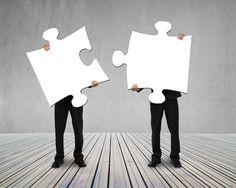 Mitgründer: Warum Gründer einen Partner brauchen