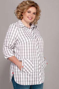Tunic Designs, Kurti Neck Designs, Doll Dress Patterns, Shirt Patterns, Clothes Patterns, Knitted Jackets Women, Cut Up Shirts, Office Outfits Women, 60 Fashion