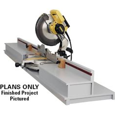 """In this article we'll be discussing power hand tools and which ones you need to get started woodworking. I'll also throw in a few """"nice to have but not necessary tools"""" (and my wife said I couldn't sa Table Saw Station, Mitre Saw Station, Woodworking Books, Woodworking Magazine, Woodworking Ideas, Miter Saw Table, Coping Saw, Sliding Table, Power Hand Tools"""