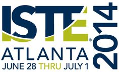 #NotAtISTE - How I Plan to Attend ISTE 2014 Virtually.