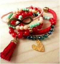 Pulsera, Mali Stud Earrings, Jewels, Accessories