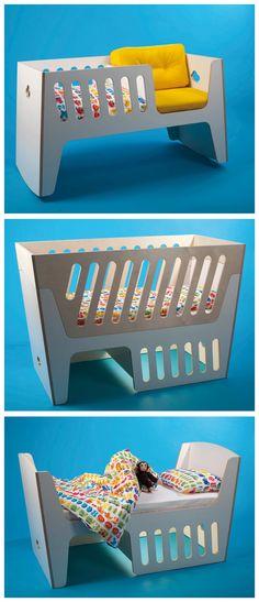 Love modular furniture!