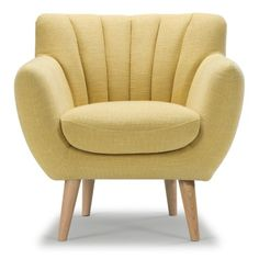 Lila - Armchair from Barker and Stonehouse