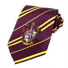 cravatta di Grifondoro