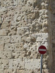 The Walls Today - Jerusalem Bullet Holes from 1948. Psalm 122:6 Pray for the peace of Jerusalem: they shall prosper that love thee.
