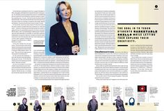 Wired USA sept 2015 timeline Editorial Layout, Editorial Design, Typo Design, Print Design, Page Design, Layout Design, Yearbook Design, Magazine Design, Magazine Layouts