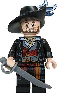 「Hector Barbossa lego」的圖片搜尋結果