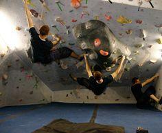 How+to+Build+a+Home+Rock+Climbing+Wall+--+via+wikiHow.com