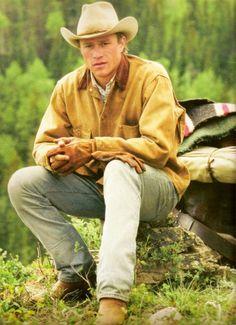 Heath Ledger, Brokeback Mountain | Gay Essential