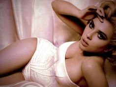 Scarlett Johansson in alluring... is listed (or ranked) 2 on the list The Hottest Scarlett Johansson Bikini Pictures