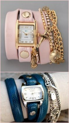 DIY La Mer Watch this is so amazing!!!!