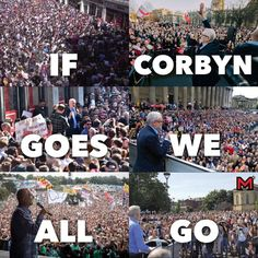 Jeremy Corbyn, Britain