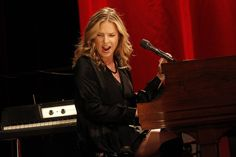 Jazz. Diana Krall. Surtout l'album Live in Paris.