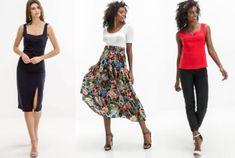 Η νέα κολεξιόν Anel Fashion για την άνοιξη 2019 είναι γεμάτη νέες πολύ ωραίες αφίξεις! Για σύνολα που θα φορέσεις όλη μέρα δες εδώ! Waist Skirt, High Waisted Skirt, Fashion Moda, Harem Pants, Capri Pants, Skirts, High Waist Skirt, Harem Trousers, Skirt