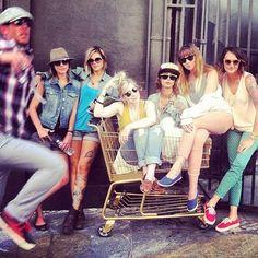 fun poses, clothes, ideas, shades, hats, props....