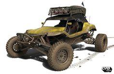 motorstorm vehicles - Google Search