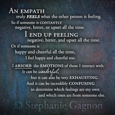What it Means to Be an Empath…