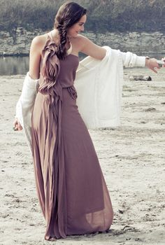 Just got this...so in love with it. Going to be my NYE dress and future graduation dress. :)