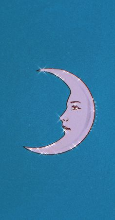 la luna aesthetic wallpaper