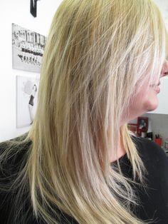 DEGRADè JOELLE all blonde