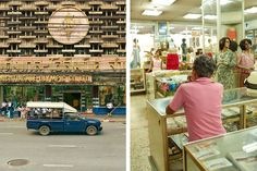 Frozen in Time: Inside Bangkok's First Ever Department Store