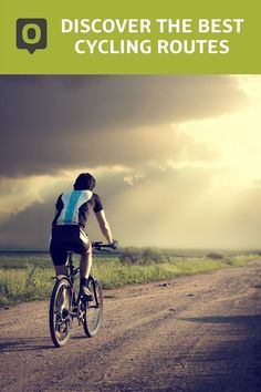 Explore the best cycling trails, routes & paths with Outdooractive. From leisurely cycling trips, to steep mountain pass roads or mountain bike adventures over flowing trails and through rough terrain. Find and plan cycling trips in Europe and throughout the world. | Outdooractive.com