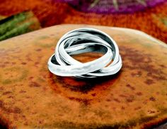 Silpada Designs - Showtime Ring