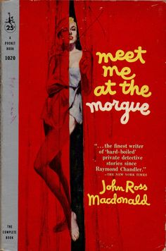 Oh, how romantic. First date? Last date? Same thing? dead pulp vintage pulp fiction
