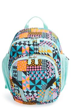The North Face  Sprout  Backpack (Toddler) available at  Nordstrom Little  Backpacks 4d29fb44b3bc9