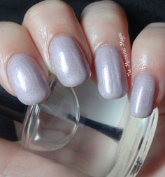 Polish Addict Nail Color Are You My Mummy?