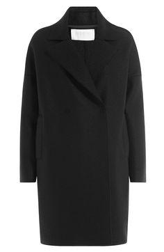 Mantel aus Schurwolle detail 0