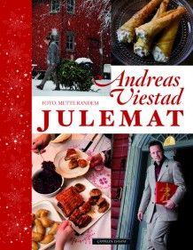 Julemat av Andreas Viestad (Innbundet)