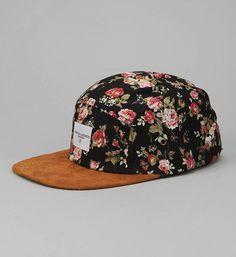 8e5d84daa0e6d profound aesthetic portland 5-panel hat Dope Hats