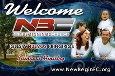 NBC Church banner