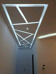 Get amazing Ceiling Design for your home, office and any building of your choice Simple False Ceiling Design, Gypsum Ceiling Design, House Ceiling Design, Ceiling Design Living Room, Bedroom False Ceiling Design, Ceiling Light Design, Ceiling Decor, Wall Design, Modern Ceiling Design