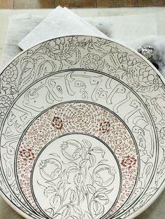By İsmail yiğit 40 cm tabak