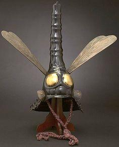 自己主張の強い武将たち…。羽を生やし空の彼方へ飛んでっちゃいそうな長〜い「変わり兜」まとめ – Japaaan 日本文化と今をつなぐ