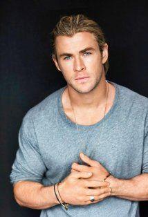 THOR or Chris Hemsworth
