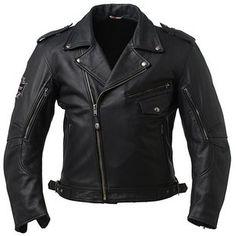 Leather Jacket-01