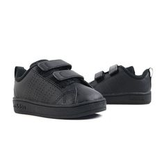 all black adidas shoes kids