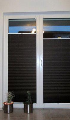 sensuna® Küchen Plissees / sensuna® kitchen pleated blinds