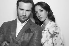 Clive Standen and Jennifer Beals in upcoming show TAKEN. I can't wait Tv Shows 2017, Bryan Mills, Jennifer Beals, This Is Us, British Actors, Falling In Love, Actresses, Couple Photos, Instagram