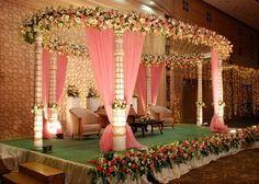 Kosha wedding design 2014 | Alzefaf.com .. Egyptian Wedding Directory